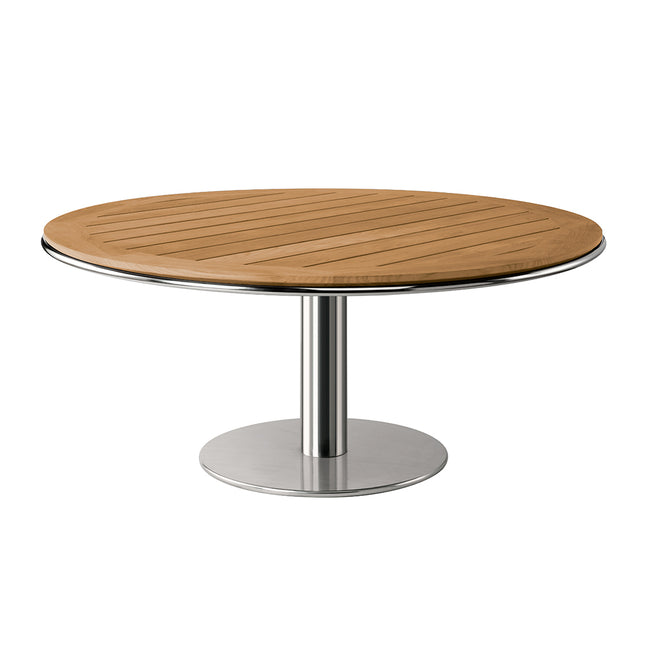 "Mariner 316 67"" Round Dining Table"