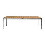 "Mariner 316 96"" Rectangular Dining Table"