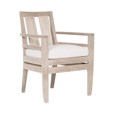 Lakeshore Dining Arm Chair