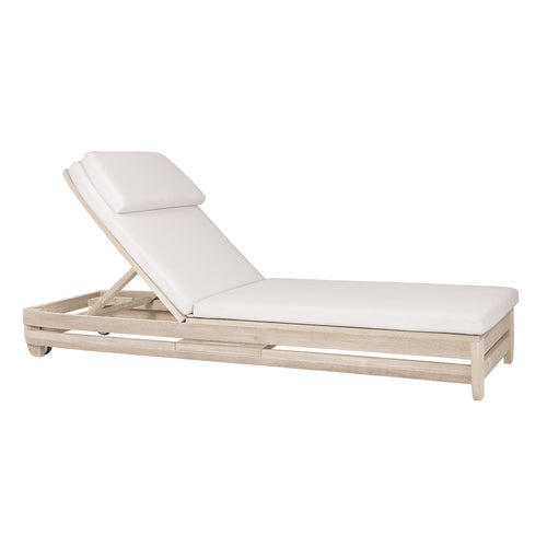 Lakeshore Armless Chaise