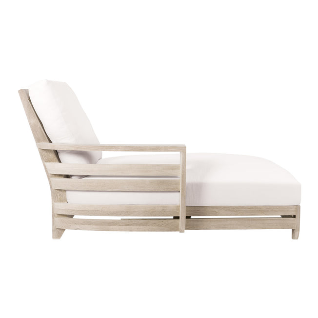 Lakeshore Left Arm Sectional Chaise
