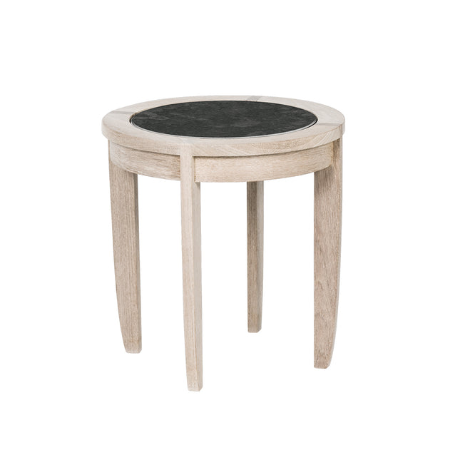 Lakeshore Round Occasional Table
