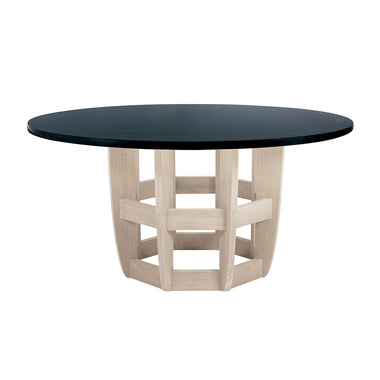 Lakeshore Round Dining Table