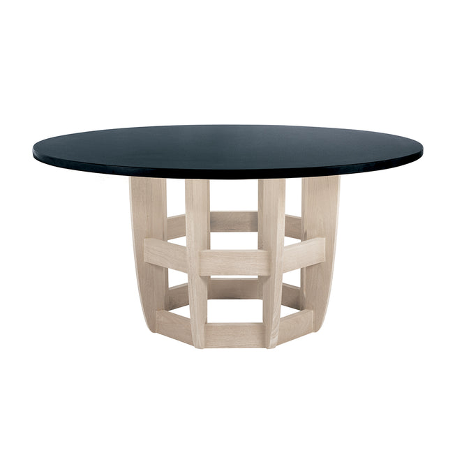 "Lakeshore 60"" Round Dining Table"