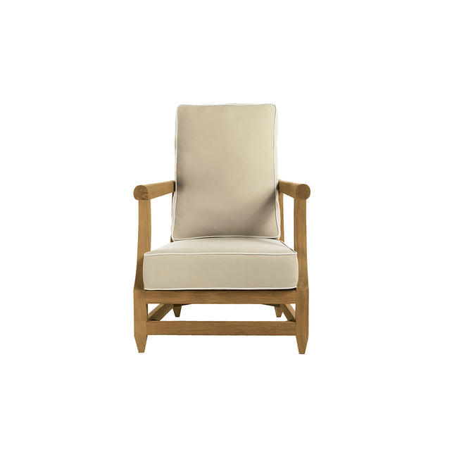 Classic Lounge Chair