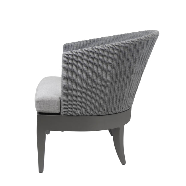 Olympus Woven Lounge Chair