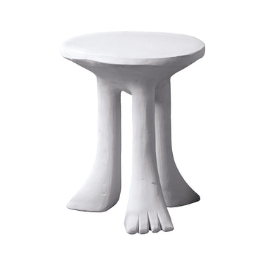 Small African Table