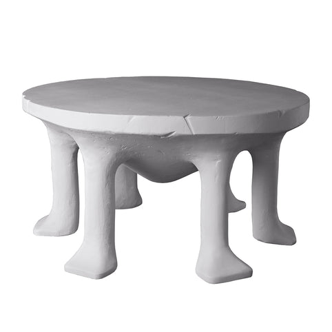 Large Six-Legged African Table