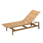 Capri Armless Chaise