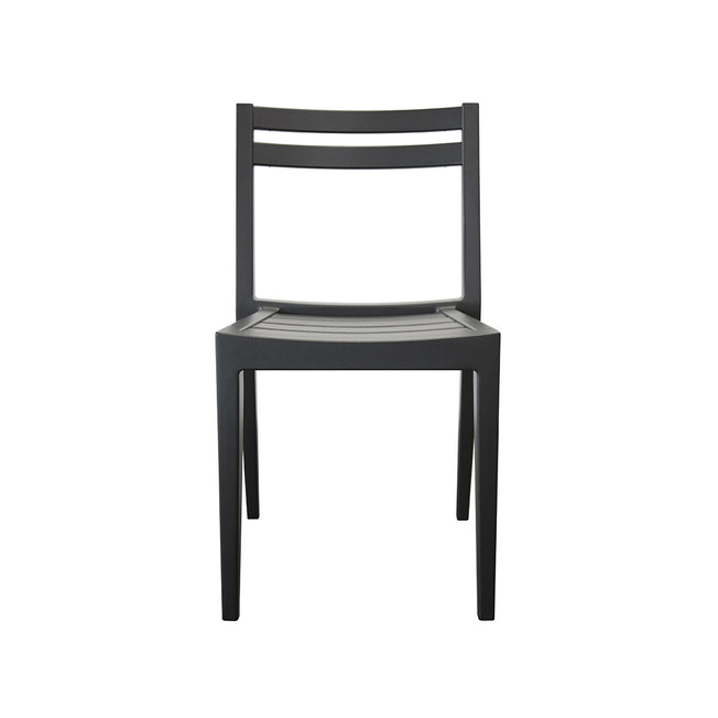 Zephyr Stackable Dining Side Chair