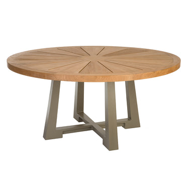 "Ralph 63"" Round Dining Table"