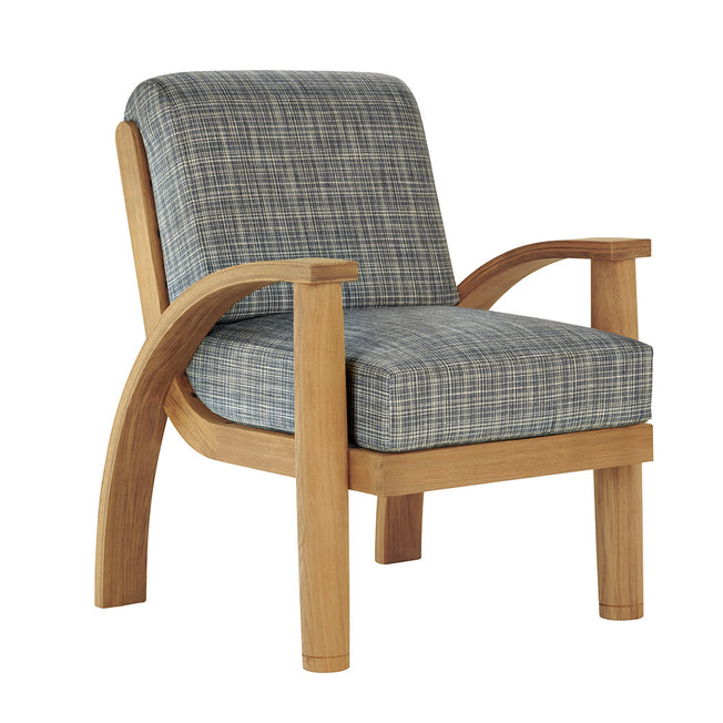 Rising Moon Dining Arm Chair