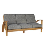 Rising Moon Three-Seat Sofa
