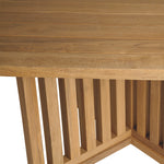 Rising Moon Dining Table