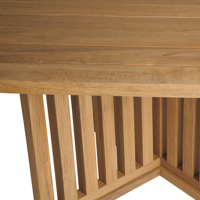 Rising Moon 54 Square Dining Table Sutherland Furniture