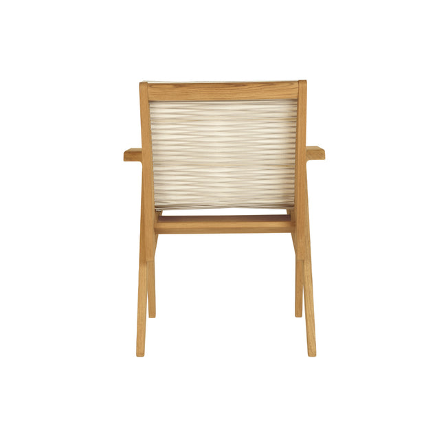 Cat's Cradle Dining Arm Chair