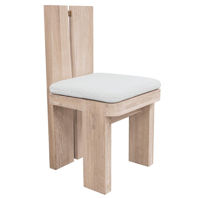 Plateau Dining Side Chair