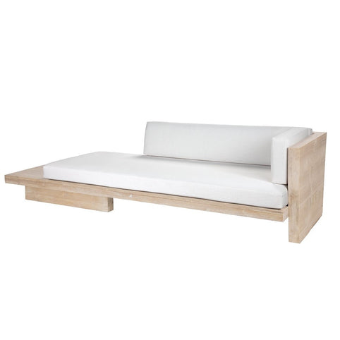 Plateau Daybed/Sofa - Right Arm Facing