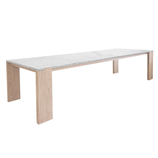 "Plateau 120"" Rectangular Dining Table"