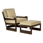Great Lakes Ecoplex Lounge Chair
