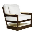 Great Lakes Ecoplex Swivel Lounge Chair