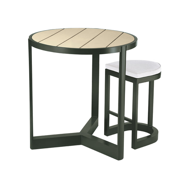 Great Lakes Ecoplex Bar Table