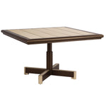 "Great Lakes Ecoplex 48"" Square Dining Table"