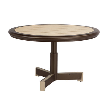 Great Lakes Ecoplex Round Dining Table