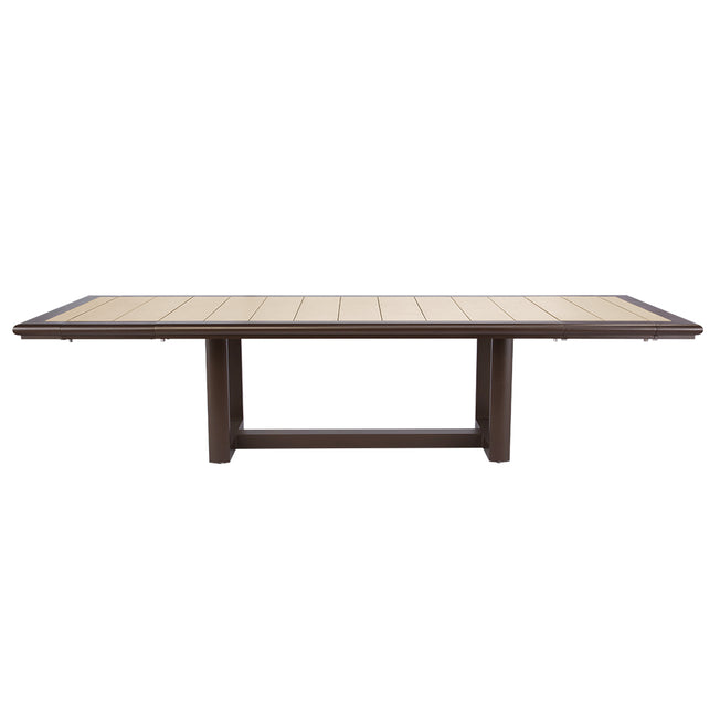 Great Lakes Ecoplex Extension Dining Table