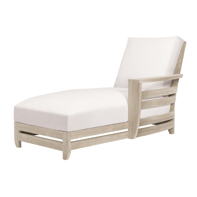 Lakeshore Right Arm Sectional Chaise