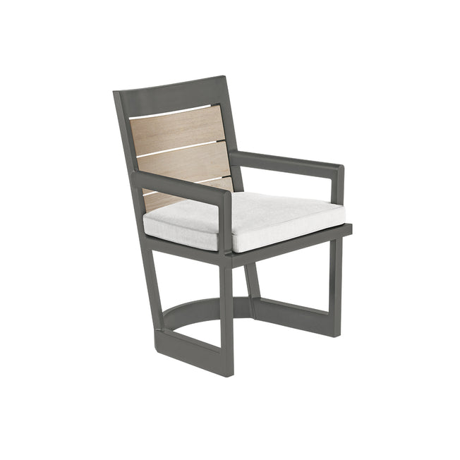 Great Lakes Dining Arm Chair