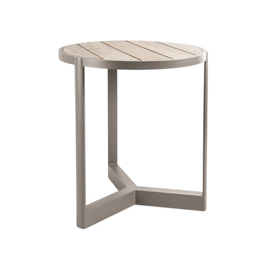 "Great Lakes 40"" Round Bar Table"