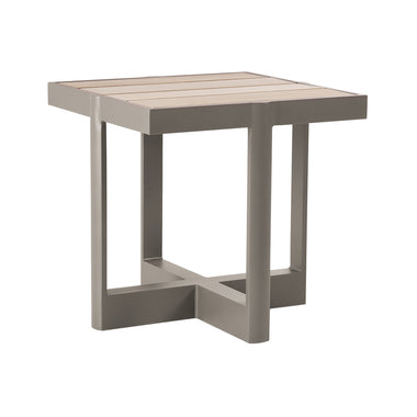 Great Lakes Square Occasional Table