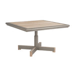 "Great Lakes 48"" Square Dining Table"