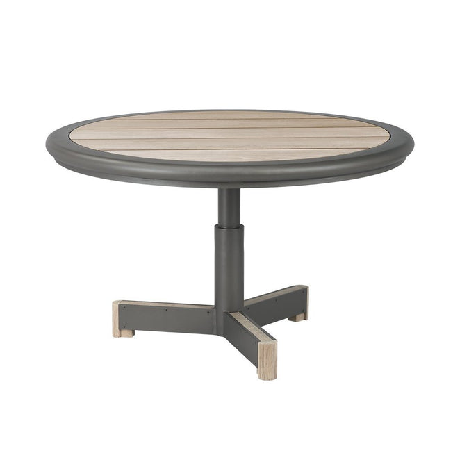 "Great Lakes 48"" Round Dining Table"