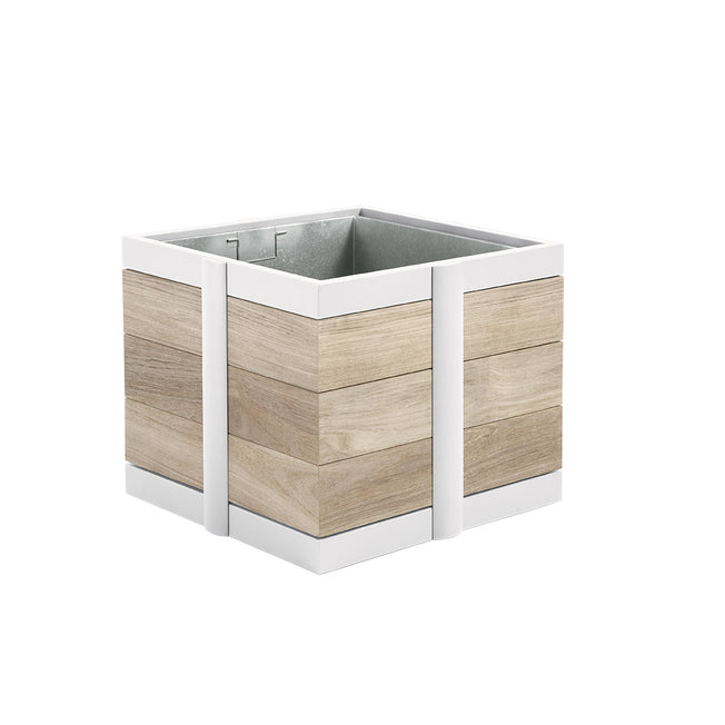 Great Lakes Square Planter