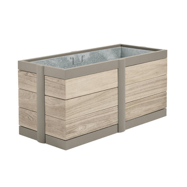 Great Lakes Rectangular Planter