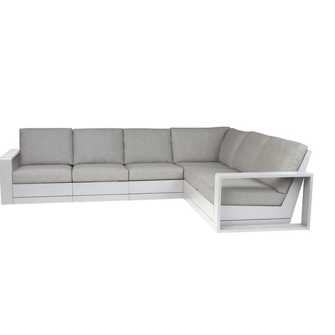 Beachside 3+2 Right Sectional