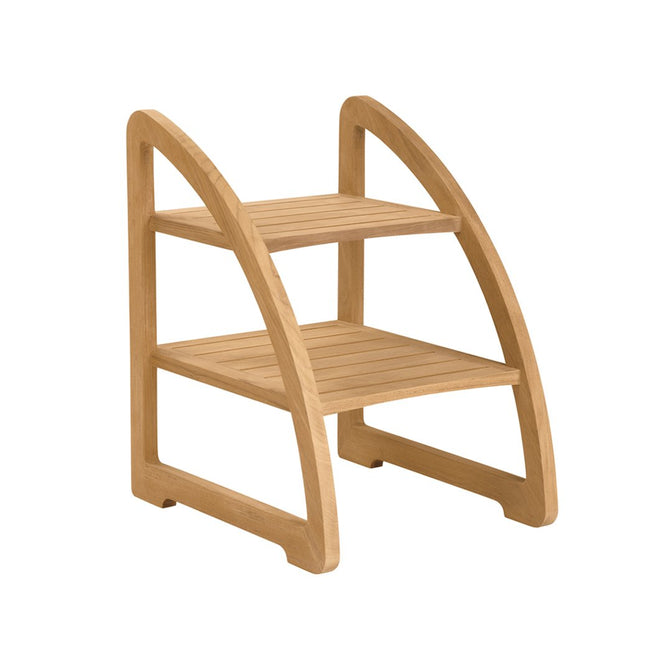 Cat's Cradle Side Table