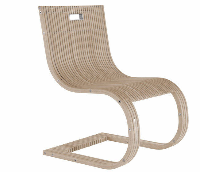 Continuous Line Side Chair