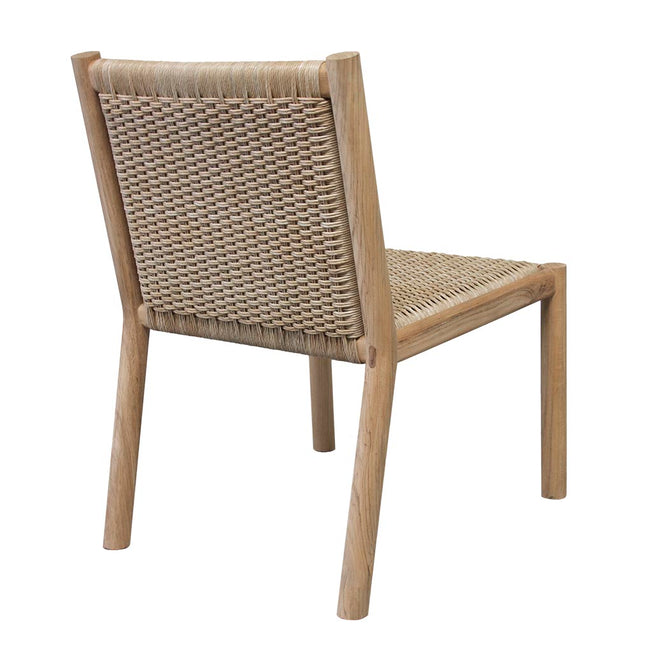 Franck Dining Side Chair