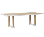"Mita 88"" Rectangular Dining Table"