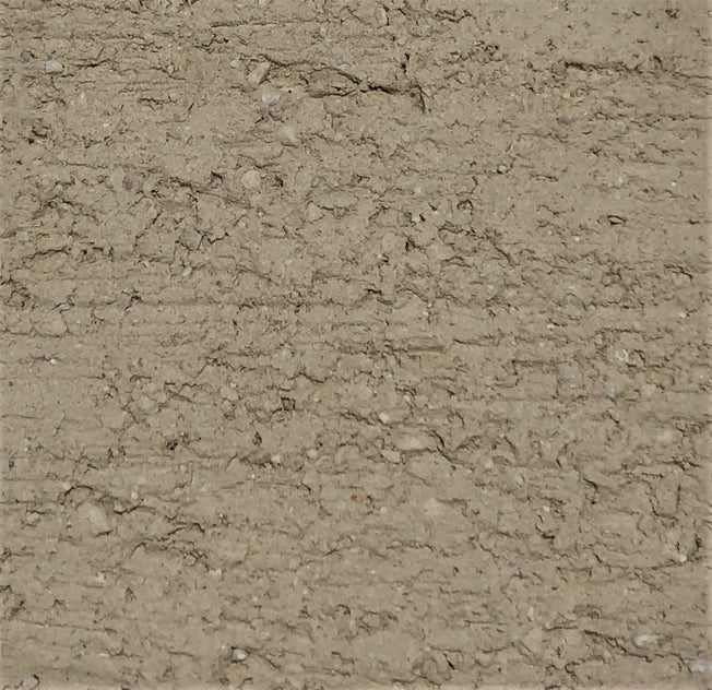 Variant: Hand-scraped Terracotta in Natural Gray
