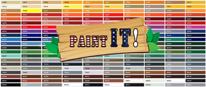 Paint IT 2K Grundierung - MADE IN GERMANY - Farbenlöwe