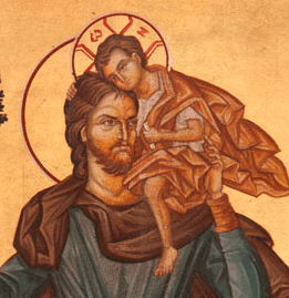 Saint Christopher: The Bearer of Christ and Patron Saint of Travellers