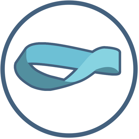 Mobius Strip Symbol