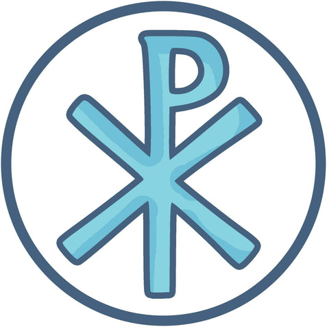 Chi Rho (Christogram)