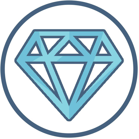 Diamond Alchemy Symbol