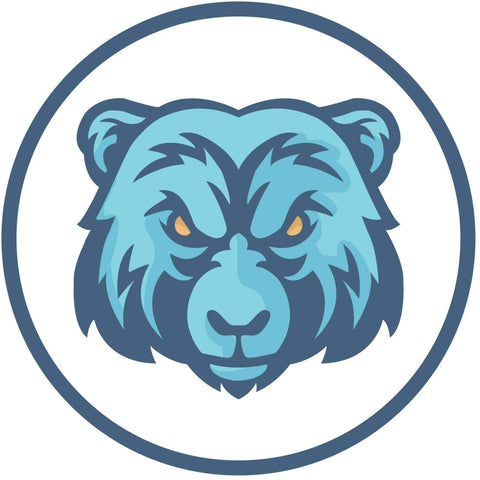 Native American Bear Symbol