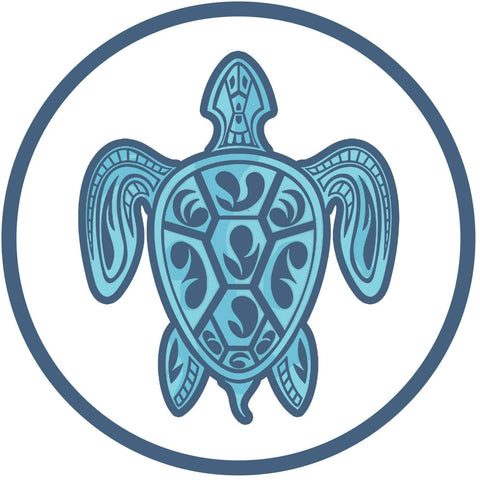 Native American Turtle Symbol